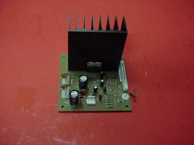 Philips 50PL9200D PCB Power Amp 00.90806.003