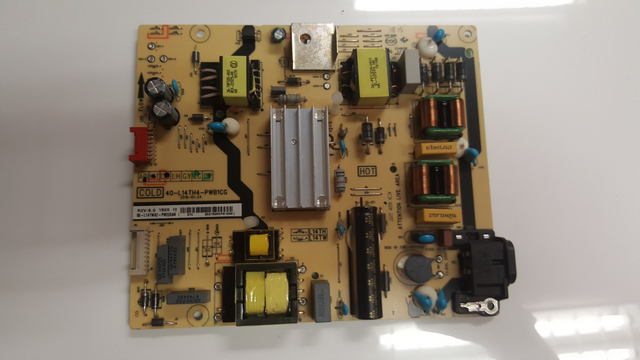 TCL 08-L14TWA2-PW220AN Power Supply