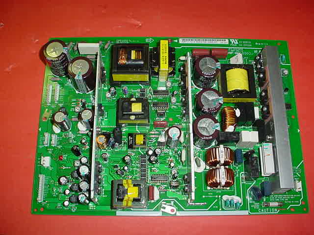 Pioneer AXY1129 (APS-216 (CH) M, 1-867-252-12) Power Supply