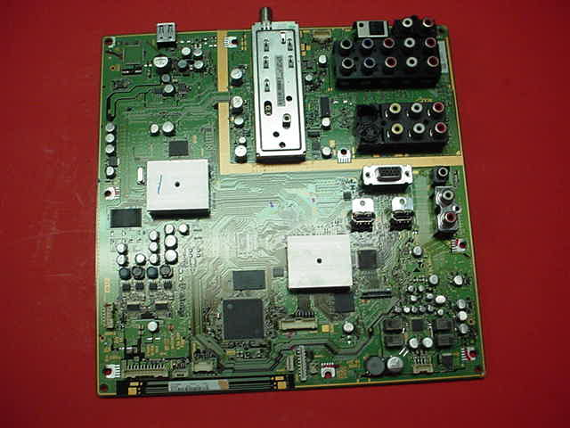 Sony A-1268-671-A (1-873-477-12) BU2 Board for Sony KDL-32XBR4