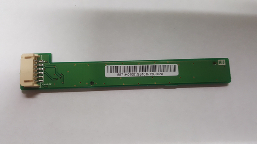 Sony 1-857-096-11 (48.71H04.021, 07498-2) H3 Board for KDL-40S4100 KDL-46S4100