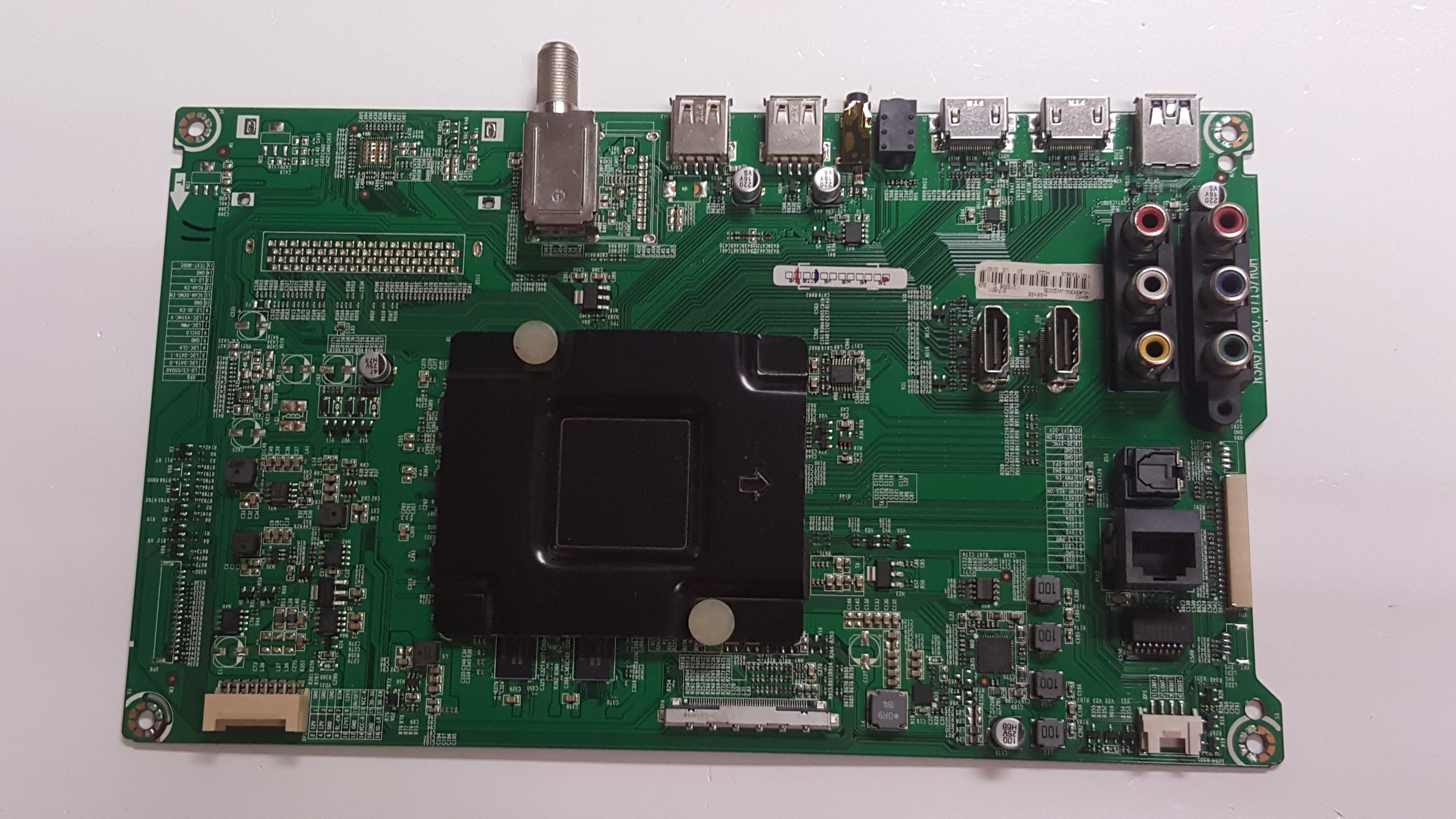 Hisense 213326 Mainboard for 43H7050D