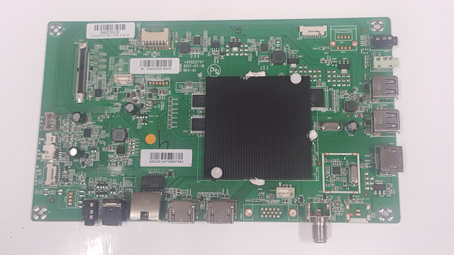Element 34022510 Main Board