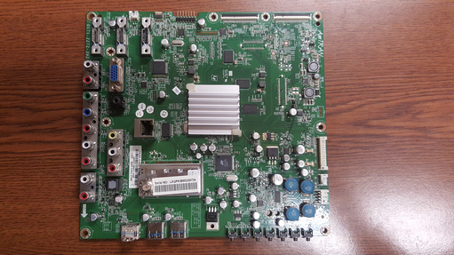 Vizio 3655-0352-0150 (0171-2272-3924) Main Board