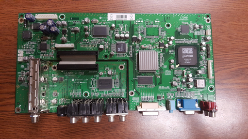Westinghouse 5600110218 (LT30B) Main Board for LTV-30W2