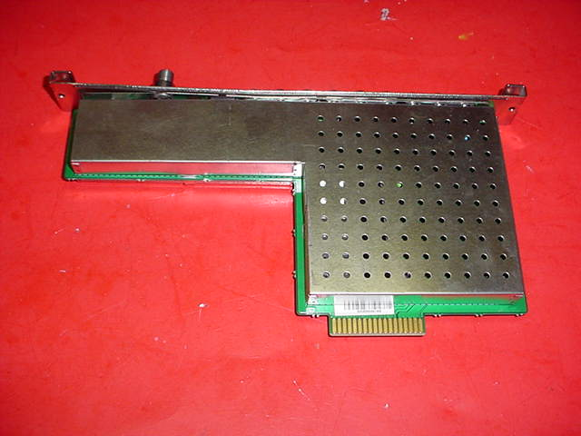 Polaroid A/v Board 782-l27k6-400d From Model Flm2601