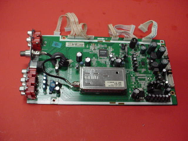 Insignia NS-32LCD Tuner IF Analog Board PN: 782.32FB26-530E