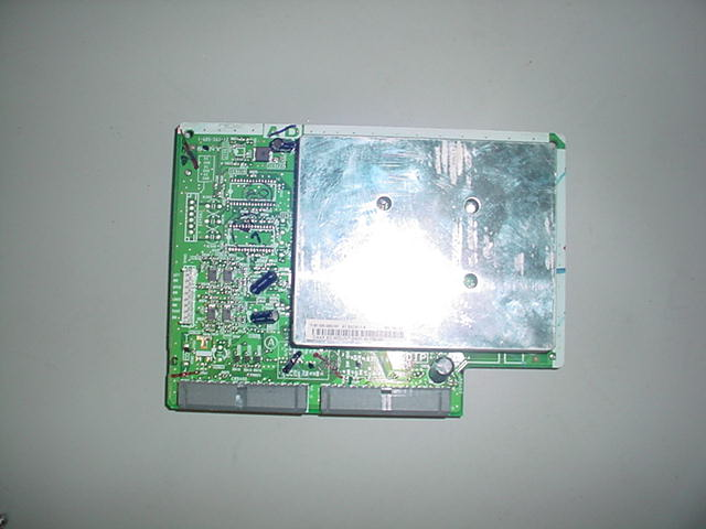 Sony AD Board A1300411A KP57WV600
