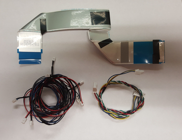 Philips Miscellaneous Cables and Ribbon Cable for 65PFL4864/F7