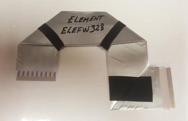 Element ELEFW328 LVDS Ribbon