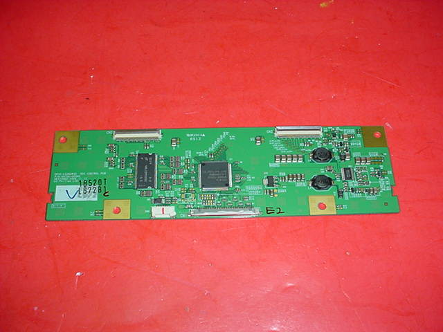 Polaroid FLM-3232 Inverter Board PN: Kls-ee26-s Rev 8