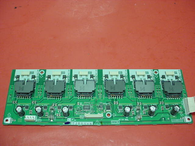 Sharp Aquos TV LC45GD4U INVERTER BOARD PN: UJ0554 SC473WJ