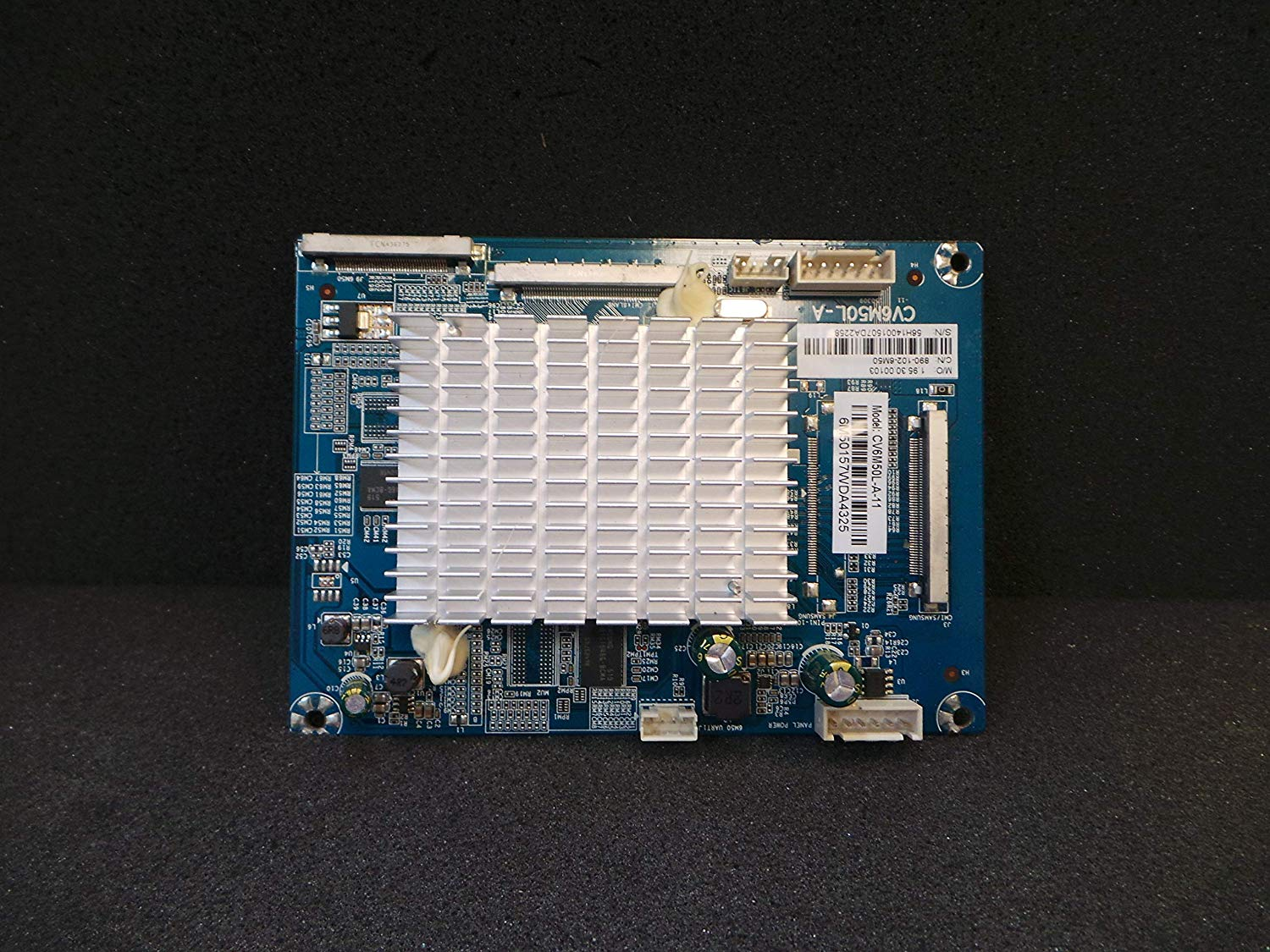 Element SY15173 FRC Board