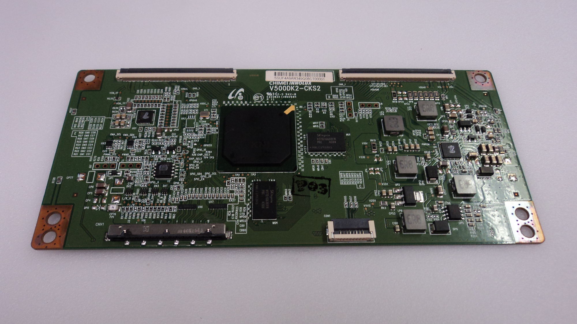 CMO V500DK2-CKS2 T-Con Board (42-inch models ONLY)