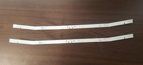 Element ZX32ZC332M06A5V0 LED Backlight Strips (2)
