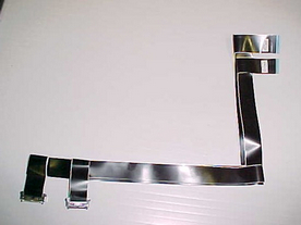 Sony 363-0011-209 (41P) 363-0011-206 (51P) LVDS Ribbons for KDL-60R550A
