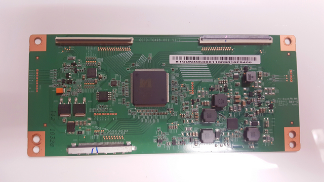 Element STCON495C T-Con Board (50-inch models ONLY)